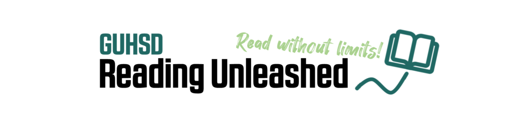 Reading Unleashed Banner